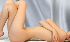 Il trattamento per la depilazione laser